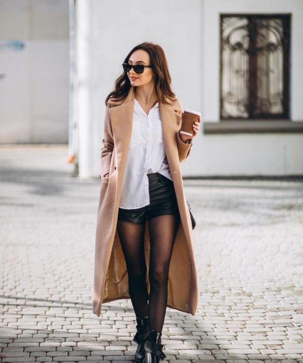 women's fall outfits