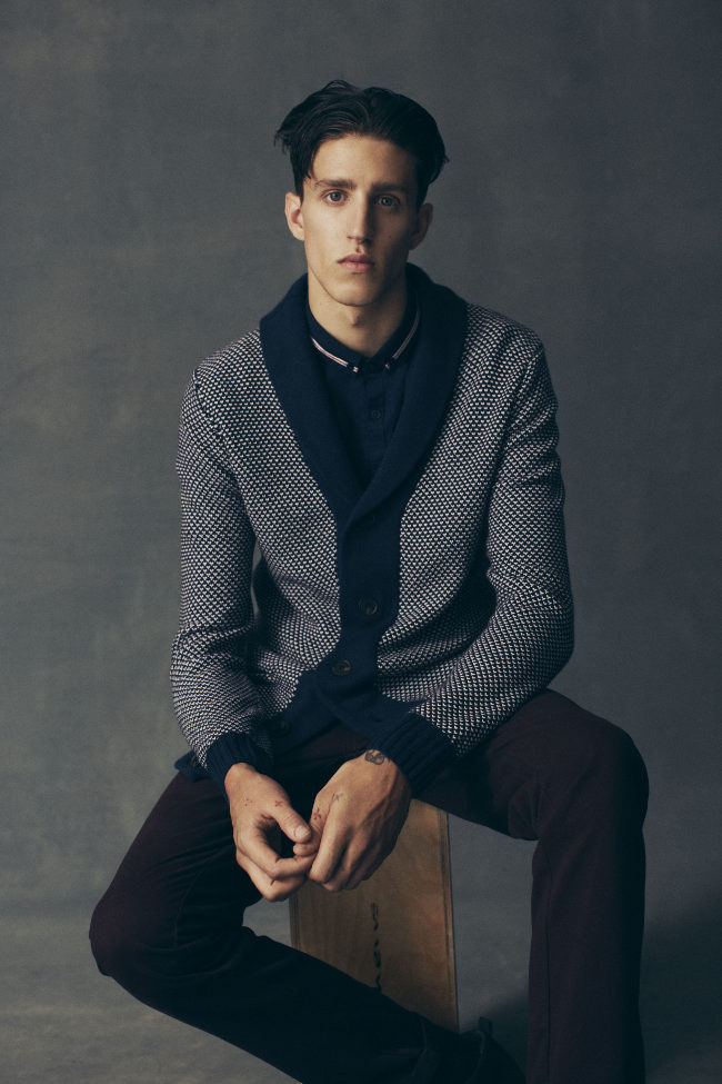 men's casual business fall outfits