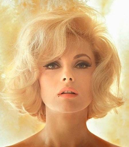 1950's & 1960's hairstyles for women