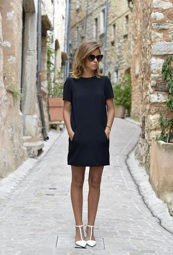 fashion trend cocoon dresses