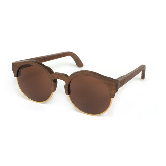 wood women's sunglasses