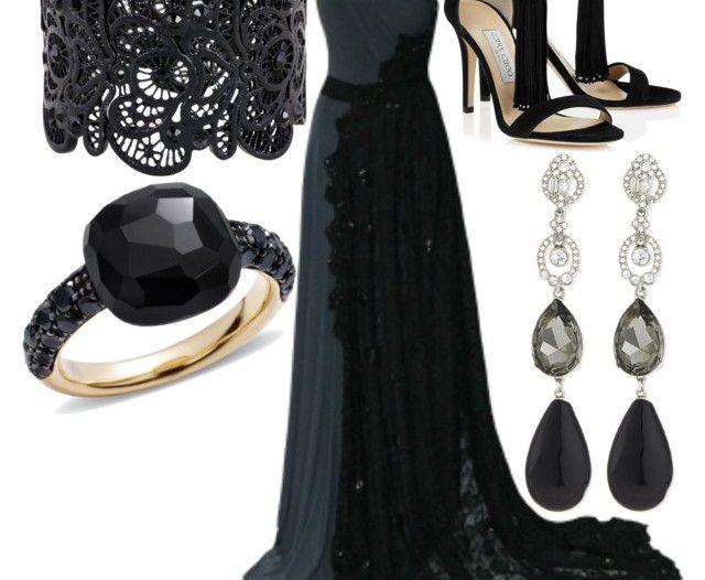 long evening dresses inspiration ideas