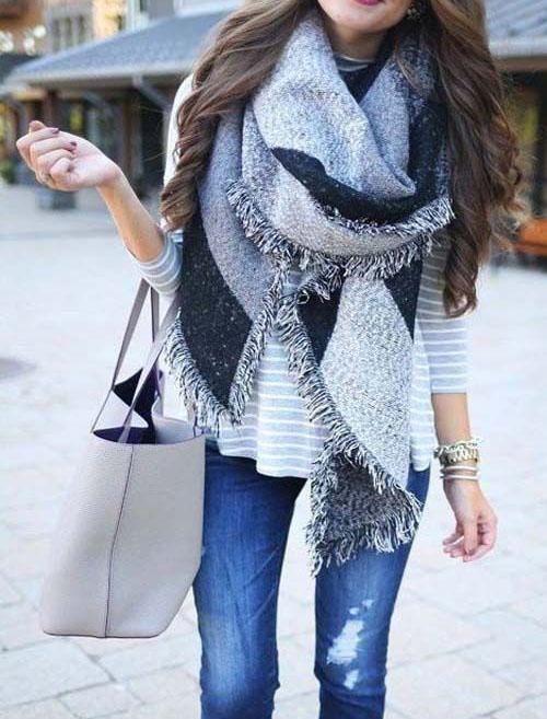 women's winter accessories