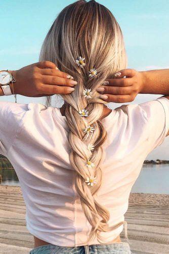 chic classic women's braids