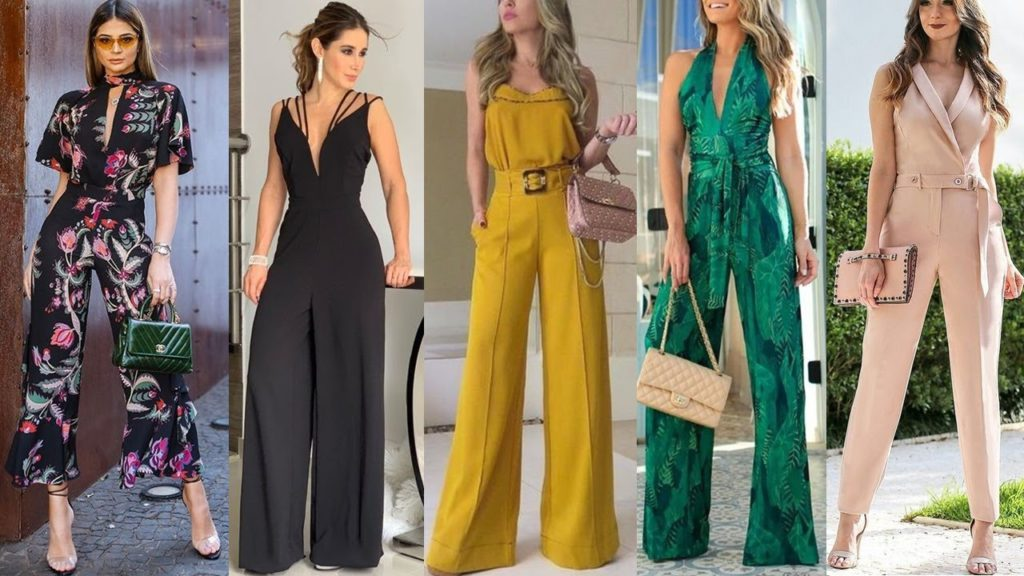 jumpsuits styles for women