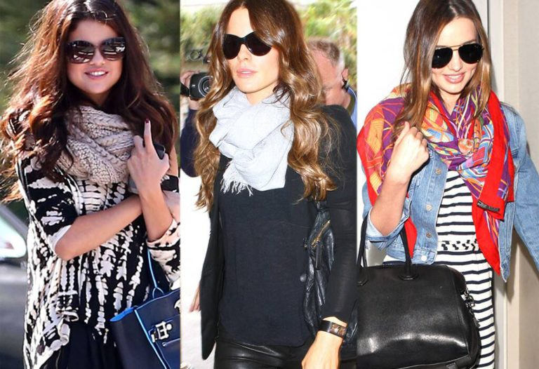 must have fall accessories scarves