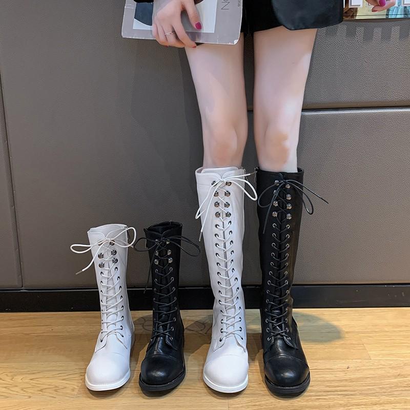 lace up women's shoes