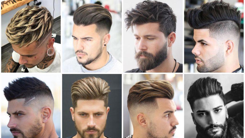 men's modern haircuts styles