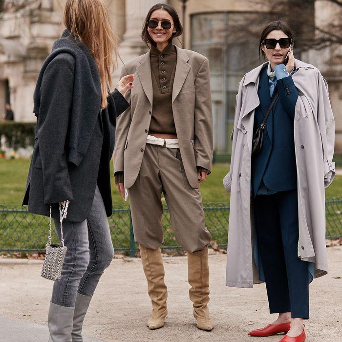 modern minimalist coats for winter