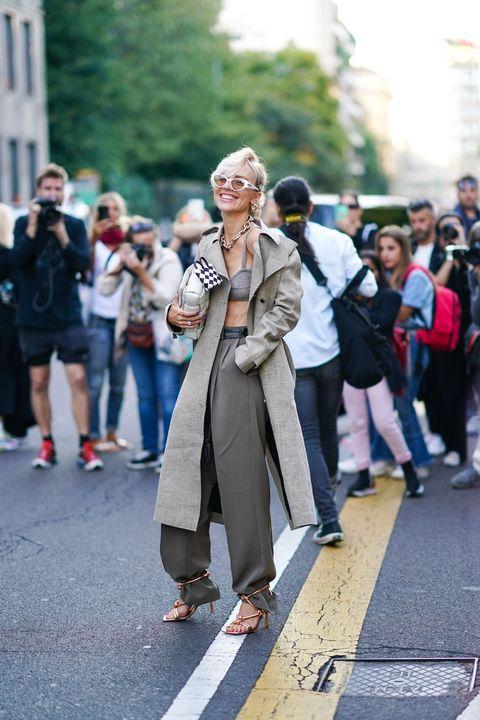 trendy new york street style for women