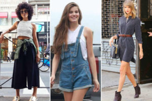 new york street style for women