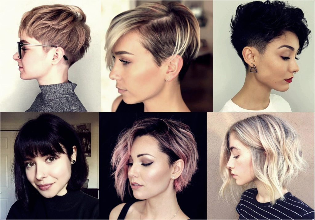 the most wanted short hairstyles for women