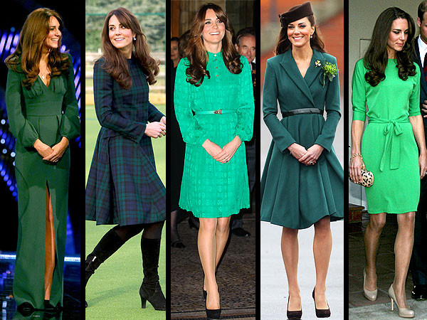 what to wear for st patrick day women's looks