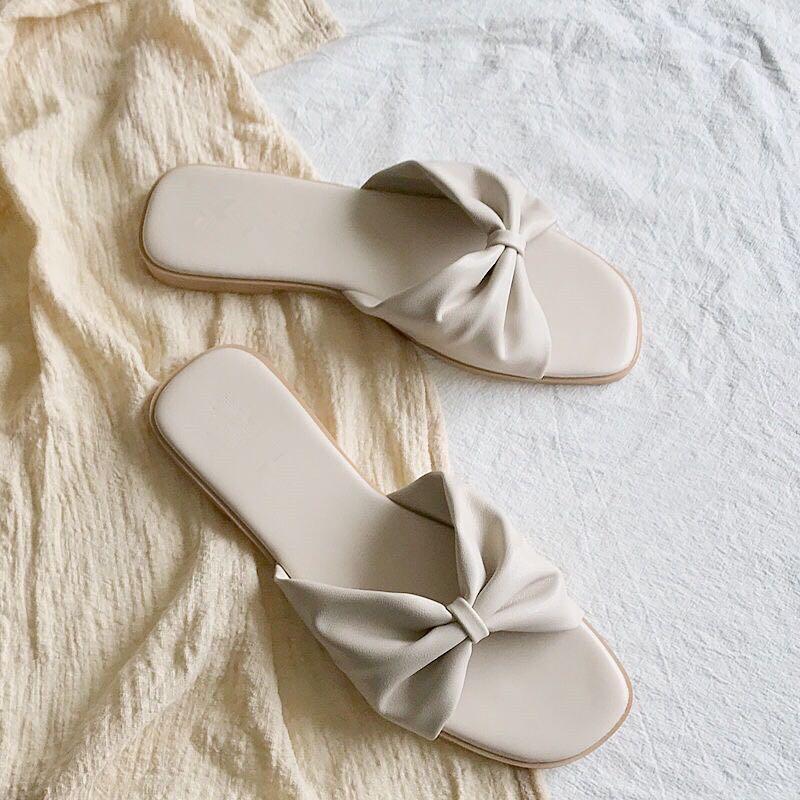 white women's sandals for summer