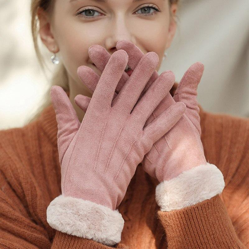 winter gloves buying guide for women