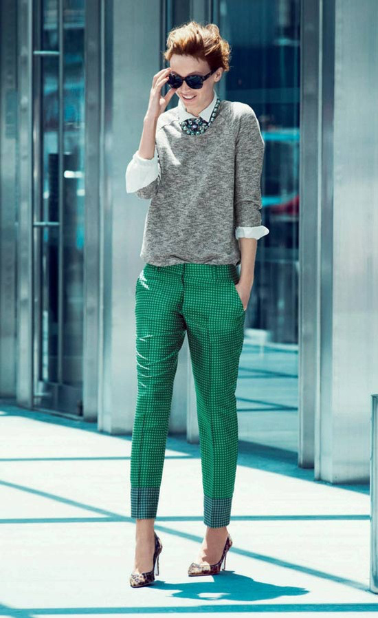 women's trendy casual business outfits for fall