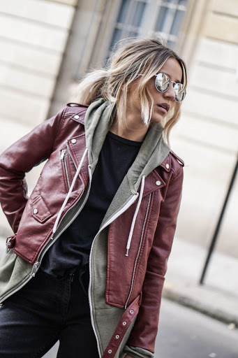 women's sporty casual fall winter outfits