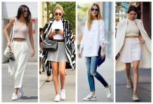 urban style women's wear